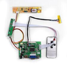 HDMI VGA 2AV Reversing LCD Driver Board for 15.4inch LP154WX5 1280x800 LCD panel
