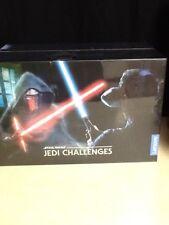 NEU Lenovo Star Wars Jedi Herausforderungen-AR Headset mit Lichtschwert Controller