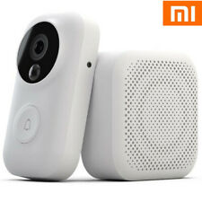 Xiaomi AI Face Identification 720P IR Night Vision Video Doorbell Set Intercom