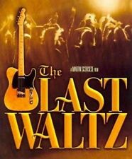 The Last Waltz Blu-ray 1978 US IMPORT