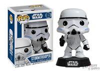 Star Wars Stormtrooper 05 Funko Pop! Vinyl Figure