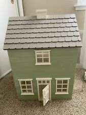 Rare - Pottery Barn Westport Dollhouse - Used