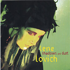 Lene Lovich - Shadows and Dust [New CD]