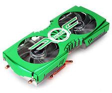Zalman Videokarten- und GPU-Kühlung