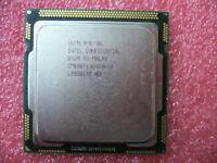 QTY 1x INTEL Core i5 Dual Core CPU i5-680 3.6GHZ/4MB LGA1156 ES Q4DM