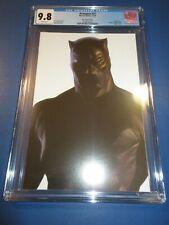 Avengers #37 Timeless Alex Ross Virgin Black Panther Variant CGC 9.8 NM/M Gem