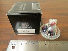 Radiac Tungsten Halogen Projector Lamp DDM 19V 80W New