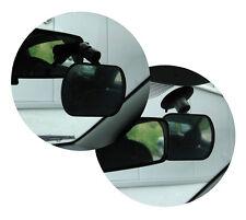 Reer Auto Sicherheitsrückspiegel 2in1, Kinderrückspiegel, Kinder Innenspiegel