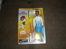MEGO Action Figure Jimi Hendrix New NIP
