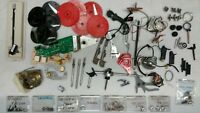 BIC Turntable Parts New Old Stock Vintage 911, 912, 914, 920, 940, 960