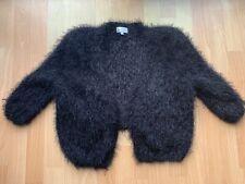NEXT Ladies Black Shrug/Cardigan Size 14
