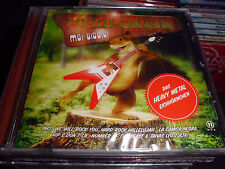 "PIKKU-ORAVA ""Mei Siedie"" Rock/Pop/Heavy Metal CD! Neu+verschweißt!!!"