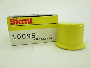 NEW Stant 10095 Engine Oil Filler Cap MADE IN USA