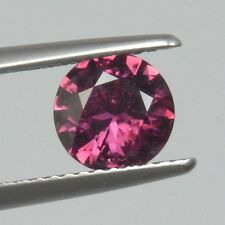 S144 / 1.50 cts. 100% Natural Unheated Purple Brown Sapphire **Owner's Pride**