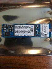 Dell/Intel SSDPEK1W120GAD  118GB Optane SSD 800P Series