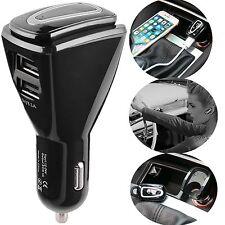 Bluetooth USB 4.1 KOPFHÖRER HEADSET Car Kit+Dual Ladegerät  iPhone 5 6 6s 7 plus