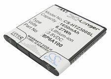 NEW Battery for HTC 0PA6A100 Desire 300 Desire 301 35H00190-09M Li-ion UK Stock