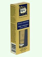 RoC Retinol Correxion Sensitive Night Cream for  Retinol Sensitive Skin 1oz NIB