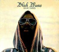 Isaac Hayes - Black Moses [CD]