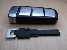 3CO 959 752 AD VW Passat B6 B7 remote key 5FA 009 066-10 HELLA 434 MHz