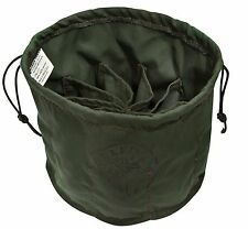 Klein Tools 5151 10-Compartment Drawstring Bag - NEW