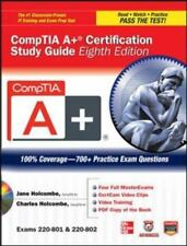 CompTIA A+ Certification Study Guide, Eighth Edition (Exams 220-801 & 220-