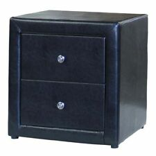Black Cabinets and Chests