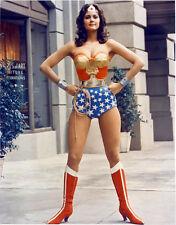 "Wonder Woman Lynda Carter, 8 x 10"" Photo Print"