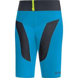 GORE® WEAR C5 TRAIL LIGHT SHORTS PANTS MEN´S CLOTHING BLUE medium RRP £90