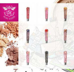 RUBY KISSES JELLICIOUS MOUTH WATERING LIP GLOSS (MANGO BUTTER&ACAI BERRY)