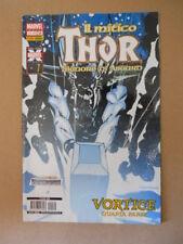 Il Mitico Thor n°60 2004 Panini Marvel Italia  [G806]