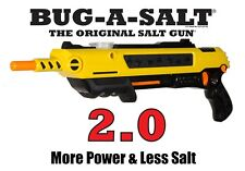 Bug A Salt 2.0 Insect Eradication Gun Authentic With Full Manufacturer Warranty