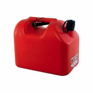 Jerry Can Fuel 20 Litre Approved Transport Road Rail Sea Air 20L Dimartino