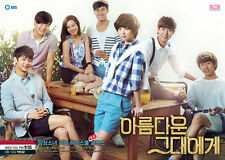 To The Beautiful You / For You In Full Blossom   Korean Drama - GOOD ENG SUBS