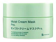 BB Laboratories Moist Cream Mask Pro 175g fast shipping
