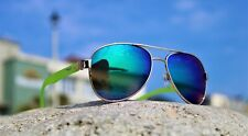 Sunglasses AVIATORSTYLE Men Women POLICE FBI sun glasses/Eyewear Outdoor UV400