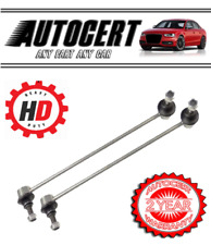 VW GOLF MK5 / MK6 2003> FRONT ANTI ROLL BAR STABILISER DROP LINKS X 2