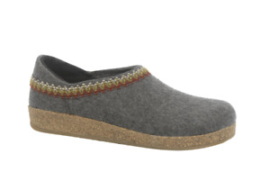 Women's Haflinger Women's GZH Grey Size EU 45