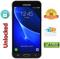 "SAMSUNG GALAXY EXPRESS PRIME 4G LTE SM-J320a 16GB 5""HD ((Unlocked GSM)"