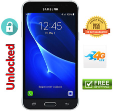 "NEW SAMSUNG GALAXY EXPRESS PRIME 4G LTE SM-J320a 16GB 5""HD ((Unlocked GSM)"