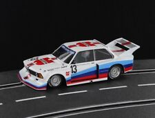 Racer Sideways BMW 320 Gr.5 BMW Jr. Team DRM 1977, No.13  1:32 slot car SW58A