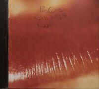 THE CURE KISS ME KISS ME KISS ME CD 17 TRACKS ELEKTRA