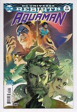 Aquaman #29 Variant Cover DC Comics First Print New Unread