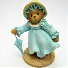 CHERISHED TEDDIES - THERESA You Have Such Wonderful Grace - 662461 Enesco