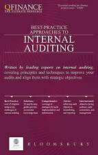 Best-Practice Approaches to Internal Auditing (QFINANCE: The Ultimate Resource),