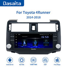 10.25'' Android 10.0 for Toyota 4Runner Car GPS Navigation Radio Stereo Headunit