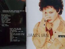 JANIS IAN - REVENGE - OZ 13 TRK CD - LIKE NEW