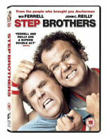 Passo Brothers DVD Nuovo DVD (CDR47151)