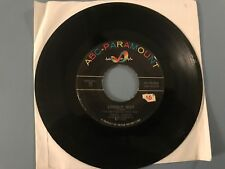 PAUL ANKA: Lonely Boy / Your Love 45 Oldies