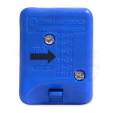 Six-Groove Mid Span Slitter, 1.2mm - 3.3mm, Jonard Tools MS-6